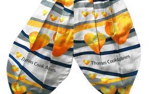 De un pañuelo a un pudding, los recuerdos de Thomas Cook, a subasta