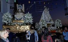 Pórtugos vive intensamente sus fiestas otoñales en honor a la Virgen del Rosario