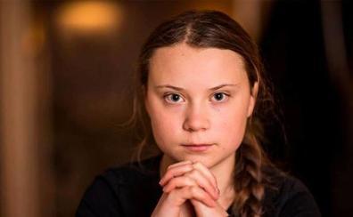 Así es el nuevo libro de Greta Thunberg, la publicación que promete revolucionar el mundo