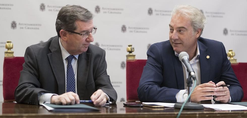 El Ayuntamiento de Granada tarda más que nunca en pagar las facturas a sus proveedores
