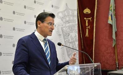 Luis Salvador solicitará a Endesa que «dé un paso adelante» para garantizar el suministro a los vecinos