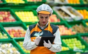 Mercadona lanza su mayor oferta de empleo del año: sueldos de 1.800 a 5.800 euros al mes