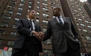 'El padrino de Harlem', ¿un nuevo Tony Soprano?