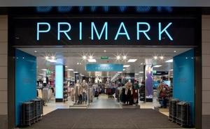 Primark retira dos cosméticos de sus tiendas por tener un nivel de bacterias alto