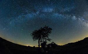 El centro de la Vía Láctea explotó hace sólo 3,5 millones de años