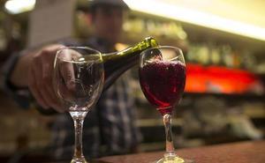 Muere una mujer de 47 años por un coma etílico tras beber «gran cantidad de vino» en Murcia