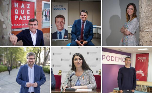 Las 5 noticias de Granada este miércoles que debes saber a estas horas