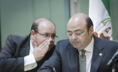 El motivo por el que Sebastián Pérez no quiso ir al Senado