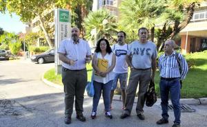 Adelante Andalucía preguntará por la inversión en el Geriátrico