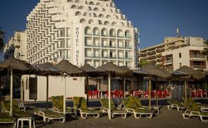 Hoteleros piden la ampliación de los servicios de playa para evitar el cierre de 1.900 habitaciones