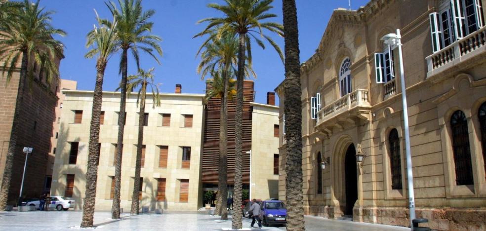 La Iglesia inmatriculó como propios más de 300 bienes inmuebles en Almería