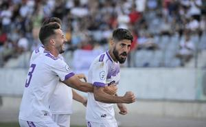 González construye un Real Jaén fiable