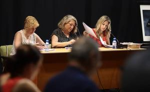 PSOE y CA piden la celebración de un pleno extraordinario en Almuñécar