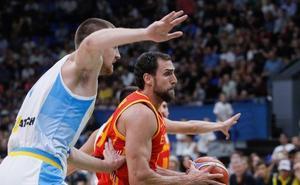 Pablo Aguilar abandona el Iberostar Tenerife por su lesión en la muñeca