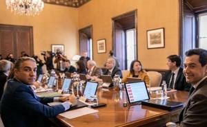 La Junta aprobará este viernes el proyecto de Ley de Presupuestos para 2020