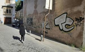 Continúan los ataques vandálicos a un Cuarto Real que todavía espera las cámaras de vigilancia