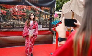 Granada en Japón
