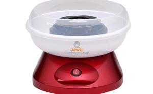 Facua alerta del riesgo de «choque eléctrico» para los niños con la máquina de algodón de azúcar de Masterchef Junior