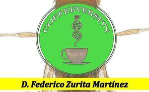 Federico Zurita hablará sobre los organismos modificados genéticamente en la segunda edición de 'Coffeeversity'