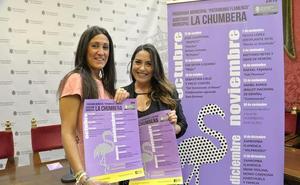 La Chumbera dedica su quinto 'Patrimonio flamenco' a los jóvenes