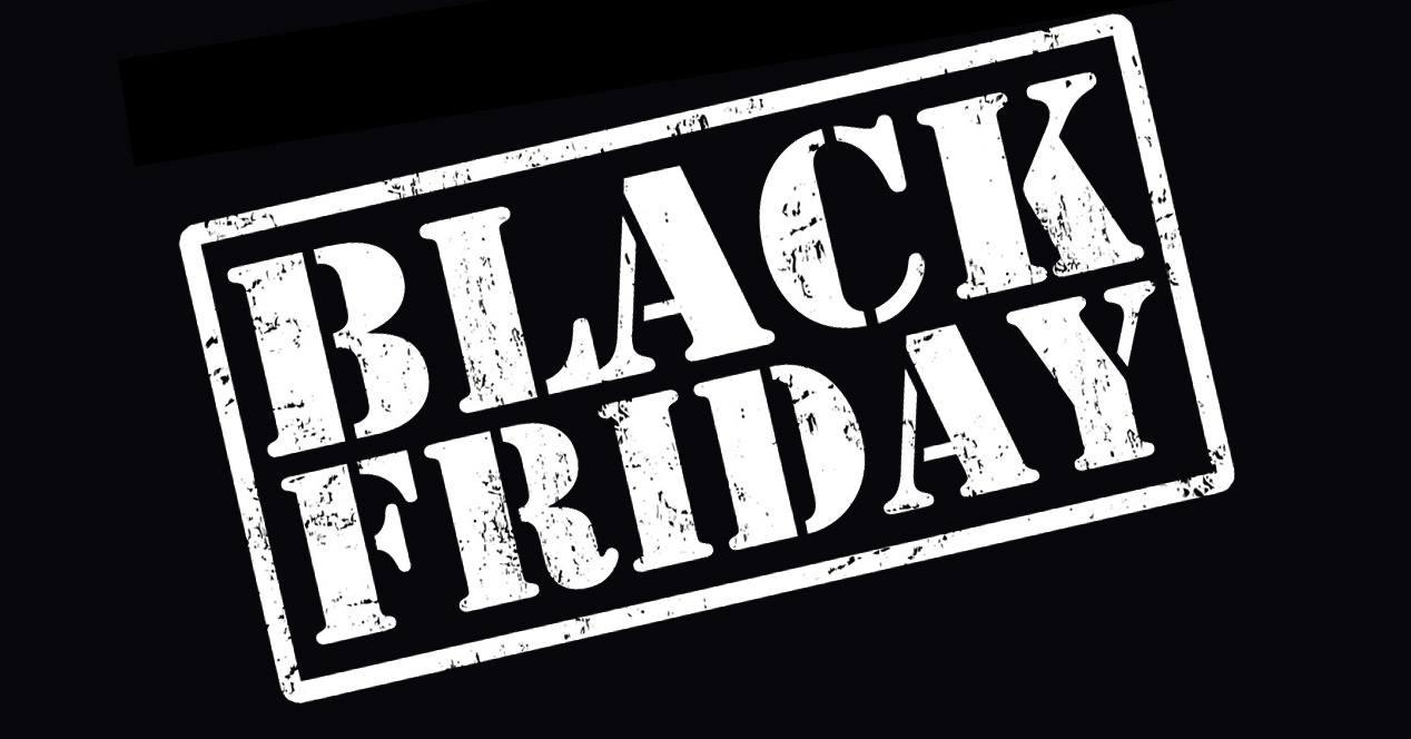 Todo lo que necesitas saber sobre el Black Friday 2019