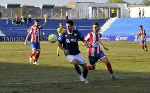 Joan Grasa se pierde por molestias la salida a Huétor Vega