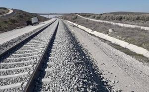 Un acuerdo económico desbloqueará el uso del bypass por el AVE andaluz para llegar a Sevilla en tren