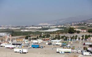 Motril destina 17 millones para expropiar terrenos en los que se construirá el recinto ferial