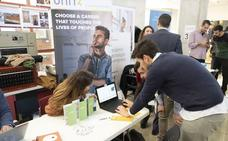 Los graduados en Informática y 'Teleco' de la UGR reciben ofertas de trabajo de todo el mundo