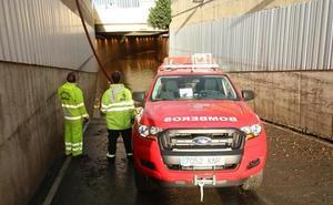 La Fiscalía envía al juzgado las denuncias de IU y PSOE por la muerte en un túnel de Almería durante la gota fría