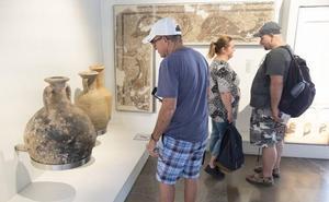 La Junta ingresará 1,7 millones para los museos de Granada por el cobro de una entrada de tres euros