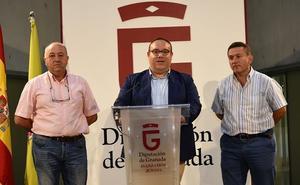 Diputación activa una línea de ayudas a deportistas de élite de la provincia