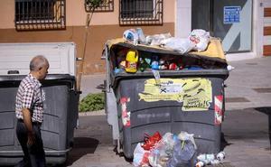 Los sindicatos piden explicaciones sobre la posible externalización de la recogida de basura en Motril