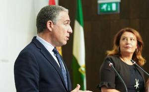 El Gobierno andaluz mantiene su previsión de crecimiento del 2,3 % en los presupuestos de 2020