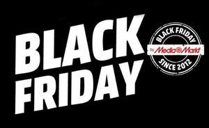 MediaMarkt promete grandes descuentos para este Black Friday 2019