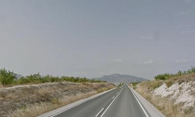 Pillan a un camionero de Almuñécar que superó 5 veces la tasa alcoholemia en Murcia