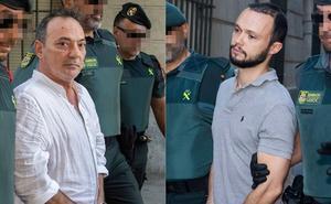 La jueza insta a investigar a la cúpula de Magrudis por un posible delito de alzamiento de bienes