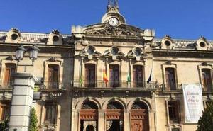La Diputación de Jaén, finalista de los Premios Nacionales de Artesanía 2019