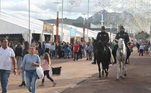 Condenado a cuatro años de cárcel por abusar sexualmente de una joven en la Feria de Jaén