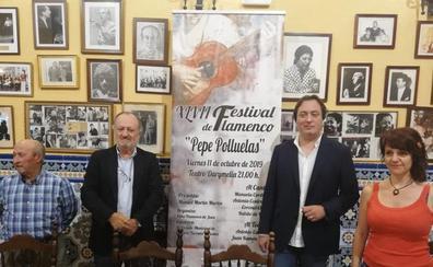 Presentan la XLVII edición del festival Pepe Polluelas