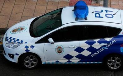 900 euros de multa a un policía local por atropellar y matar a una anciana