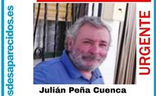 Vuelve a su casa el vecino de Puente de Génave dado por desaparecido
