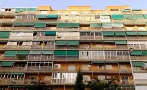 «Los toldos verdes son una seña de identidad de España. Es parte de nuestro patrimonio»