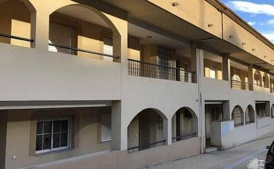 Bankia lanza un centenar de viviendas en Almería con descuentos de hasta el 40%