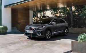 El crossover 100% eléctrico de gran autonomía