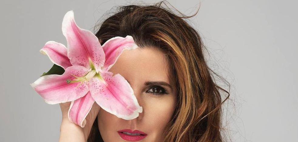 Diana Navarro, la privilegiada voz del sur, abre la temporada del Falla
