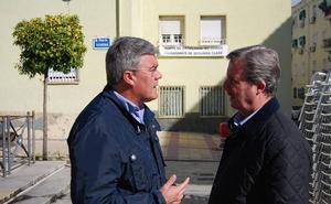 Fernández de Moya y otros ocho investigados serán procesados por el caso Matinsreg