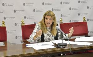El Ayuntamiento de Granada justifica que el gerente ahorrará 18.000 euros a Gegsa