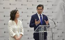 Granada se alía con el Legado Andalusí en su candidatura a Capital Cultural