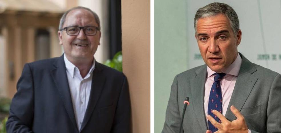 El PP acusa a los socialistas de compra de votos en un pueblo sevillano y el PSOE anuncia una querella contra Bendodo